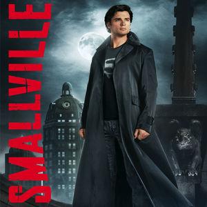 Smallville Saison 9 Dc Comics