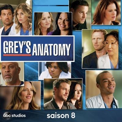 Grey's Anatomy, Saison 8 (VOST) torrent magnet