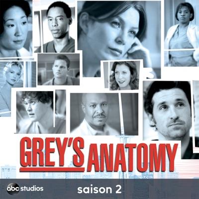 Télécharger Grey's Anatomy, Saison 2 [ 27 épisodes ]