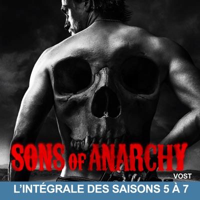 Sons of Anarchy,  L'Integrale Des Saisons 5 A 7 (VOST) torrent magnet