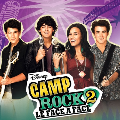Télécharger Camp Rock 2: Le face à face