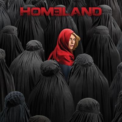 Homeland, Saison 4 (VOST) torrent magnet