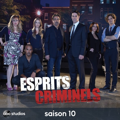 t l charger esprits criminels saison 10 23 pisodes. Black Bedroom Furniture Sets. Home Design Ideas