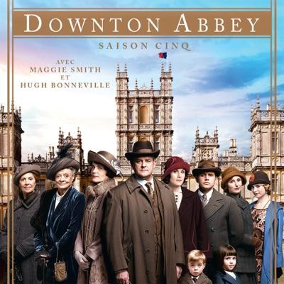 Downton Abbey, Saison 5 (VOST) torrent magnet