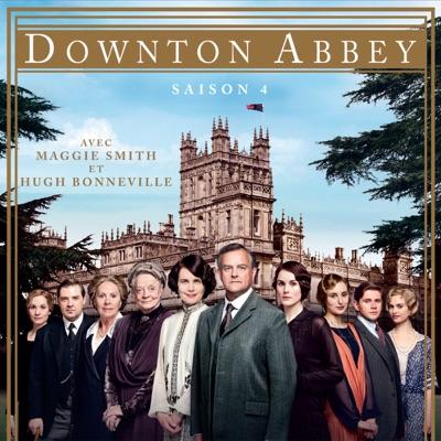 Downton Abbey, Saison 4 (VOST) torrent magnet