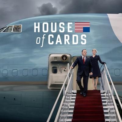 House of Cards, Saison 3 (VOST) torrent magnet