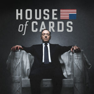 House of Cards, Season 1 torrent magnet