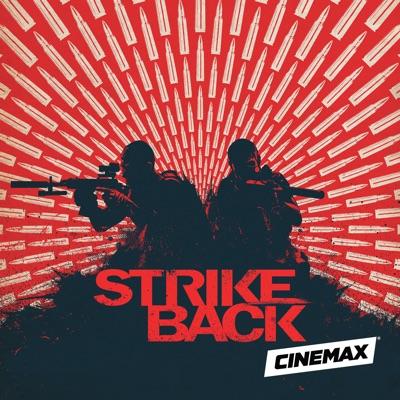 Strike Back, Saison 3 (VOST) torrent magnet
