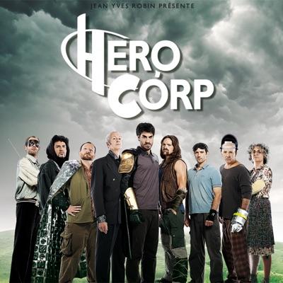 hero corp saison 2 episode 9 streaming a toute vitesse film. Black Bedroom Furniture Sets. Home Design Ideas