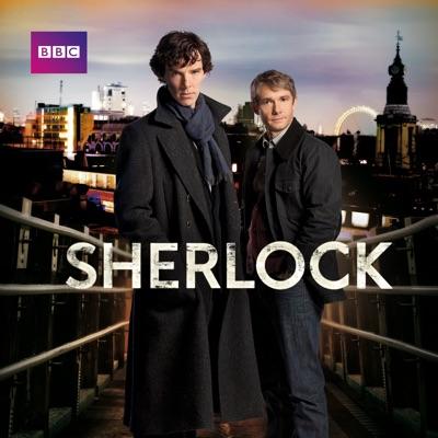 Sherlock, Saison 1 (VF) torrent magnet
