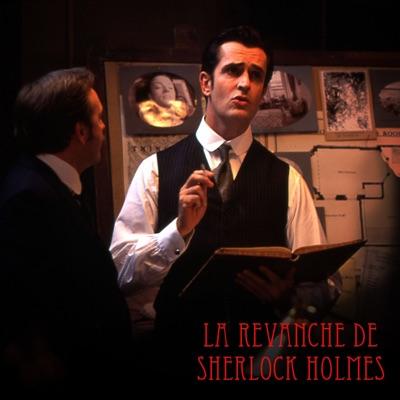 La revanche de Sherlock Holmes torrent magnet
