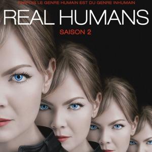 Real Humans, Saison 2 (VOST) torrent magnet