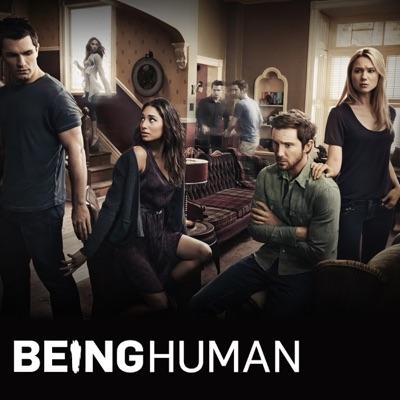 Being Human, Saison 4 torrent magnet