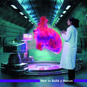 How to Build a Human, Series 1 torrent magnet