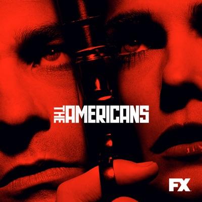 The Americans, Saison 2 (VF) torrent magnet
