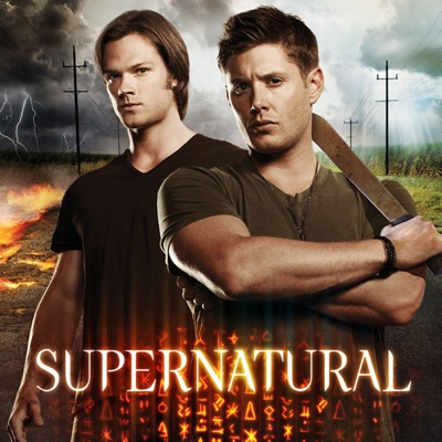 Supernatural, Saison 8 (VF) torrent magnet