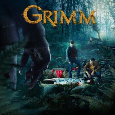 Grimm, Saison 1 (VF) torrent magnet
