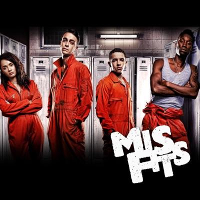 Misfits, Season 4 torrent magnet