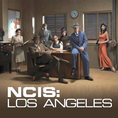 NCIS: Los Angeles, Season 4 torrent magnet