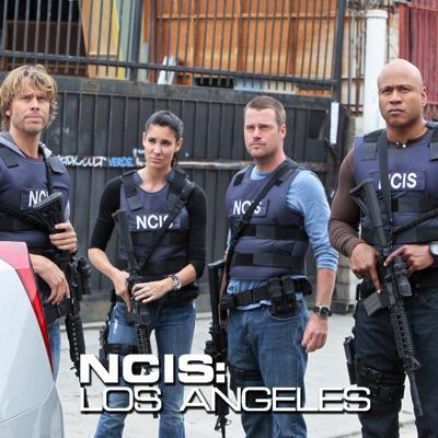 NCIS: Los Angeles, Season 6 torrent magnet