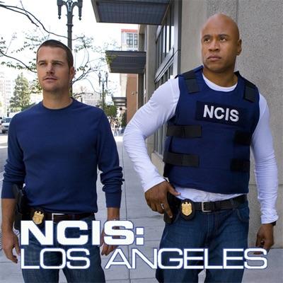 NCIS: Los Angeles, Season 2 torrent magnet