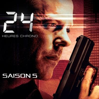 24 heures chrono saison 6 cpasbien