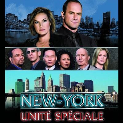 New York Unité Spéciale, Saison 8 torrent magnet