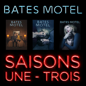 t l charger bates motel saison 1 3 vost 30 pisodes. Black Bedroom Furniture Sets. Home Design Ideas