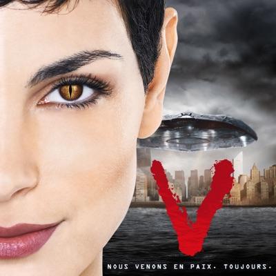 V (2009), Saison 1 (VOST) torrent magnet