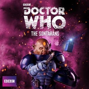 Doctor Who, Monsters: The Sontarans torrent magnet