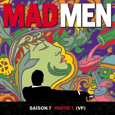 Mad Men, Saison 7, Partie 1 (VF) torrent magnet
