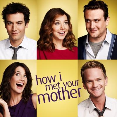How I Met Your Mother, Saison 6 (VOST) torrent magnet