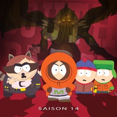 South Park, Saison 14, Partie 1 torrent magnet