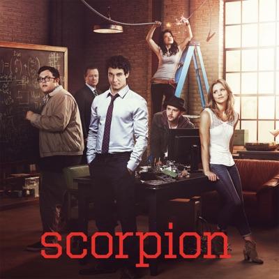 Scorpion, Saison 1 torrent magnet