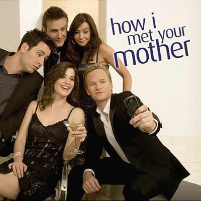 How I Met Your Mother, Saison 3 (VOST) torrent magnet