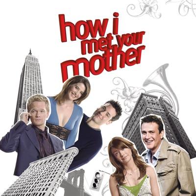 How I Met Your Mother, Saison 2 (VOST) torrent magnet