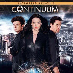 Continuum, Saison 3 torrent magnet
