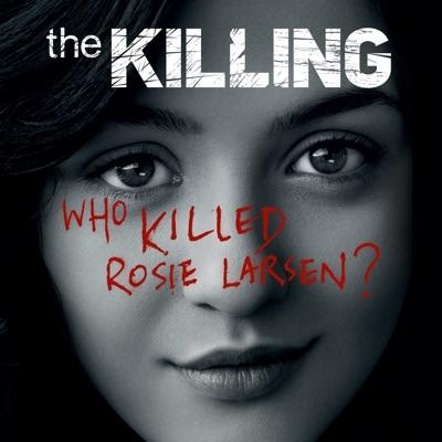 The Killing, Saison 1 (VF) [Version US] torrent magnet