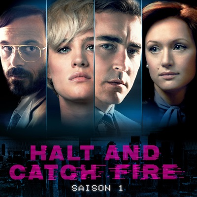 Halt and Catch Fire, Saison 1 (VF) torrent magnet