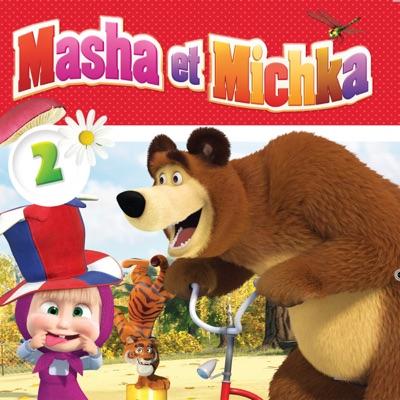 masha et michka 1fichier