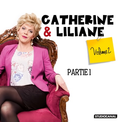 Catherine et Liliane, Vol. 2, Partie 1 torrent magnet