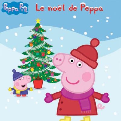 T l charger peppa pig le no l de peppa 11 pisodes - Peppa pig francais noel ...