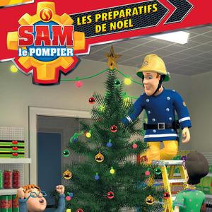 T l charger sam le pompier les pr raratifs de no l 7 - Sam le pompier noel ...