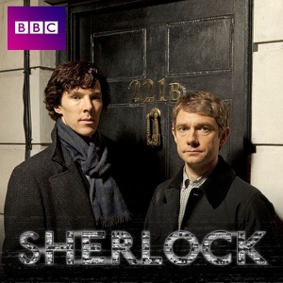 Sherlock, Series 1 torrent magnet