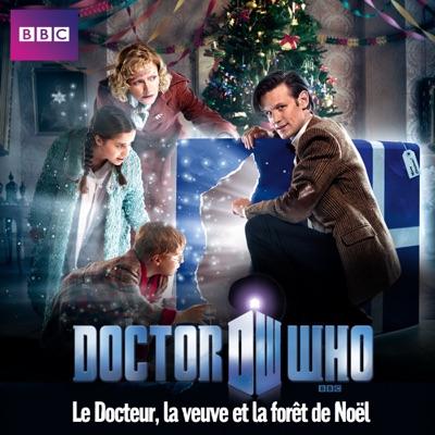 Doctor Who, Le Docteur, la veuve et la forêt de Noël (VOST) torrent magnet