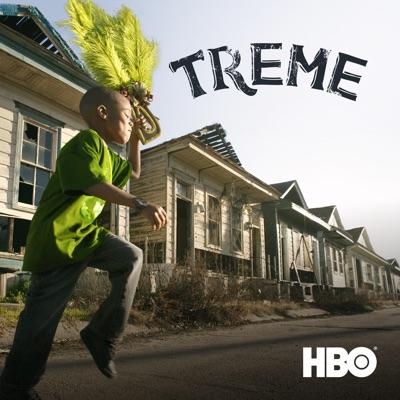 Treme, Saison 1 (VOST) torrent magnet