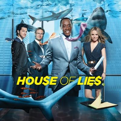 House of Lies, Saison 1 (VF) torrent magnet