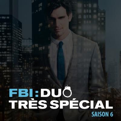 FBI : duo très spécial, Saison 6 (VF) torrent magnet