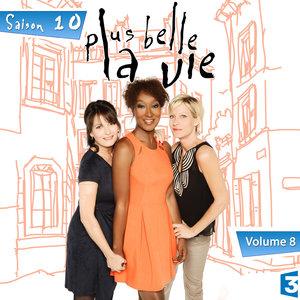 Plus belle la vie, Saison 10, Vol. 8 torrent magnet