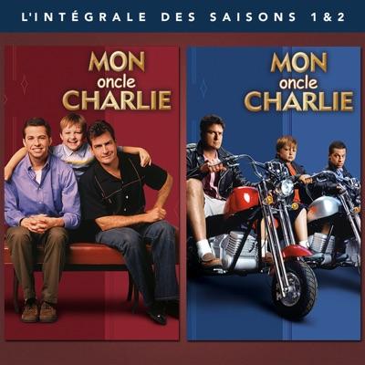 Mon Oncle Charlie, Lot de Saisons 1 & 2 torrent magnet